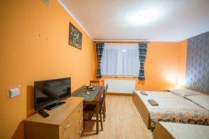 Tanie pokoje gościnne w Ustroniu